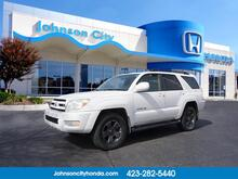 2005_Toyota_4Runner_Limited_ Johnson City TN