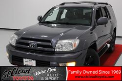 2005_Toyota_4Runner_Limited_ St. Cloud MN