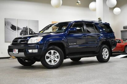 2005_Toyota_4Runner_SR5 Sport_ Boston MA