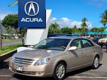 2005_Toyota_Avalon_Limited 4dr Sedan_ Kahului HI