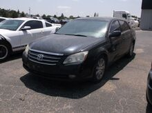2005_Toyota_Avalon_Limited_ Muleshoe TX