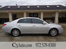 2005_Toyota_Avalon_Limited_ Plano TX
