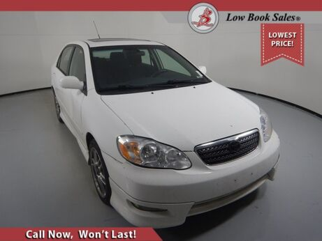 2005_Toyota_COROLLA__ Salt Lake City UT