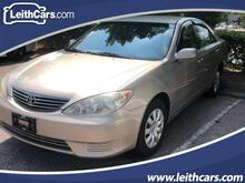 2005_Toyota_Camry_4dr Sdn LE Auto_ Cary NC