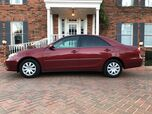 2005 Toyota Camry LE 2-owners Excellent condition New Toyota trade MUST C!