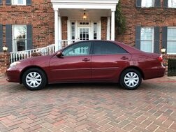 2005_Toyota_Camry_LE 2-owners Excellent condition New Toyota trade MUST C!_ Arlington TX