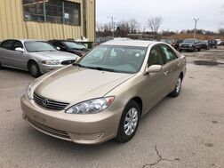 2005_Toyota_Camry_LE Auto_ Cleveland OH