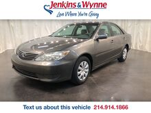 2005_Toyota_Camry_LE_ Clarksville TN