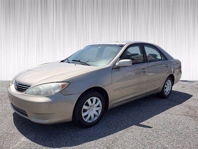 2005 Toyota Camry LE Columbus GA