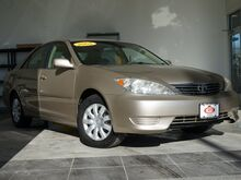 2005_Toyota_Camry_LE_ Epping NH