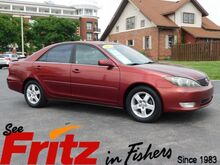 2005_Toyota_Camry_LE_ Fishers IN