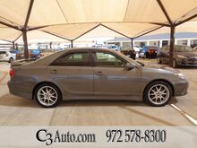 2005_Toyota_Camry_LE_ Plano TX