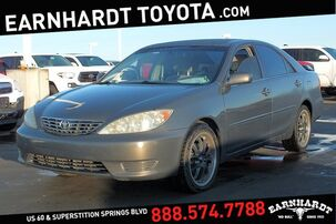 2005_Toyota_Camry_LE *Reliable*_ Phoenix AZ