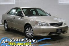 2005_Toyota_Camry_LE_ Schaumburg IL