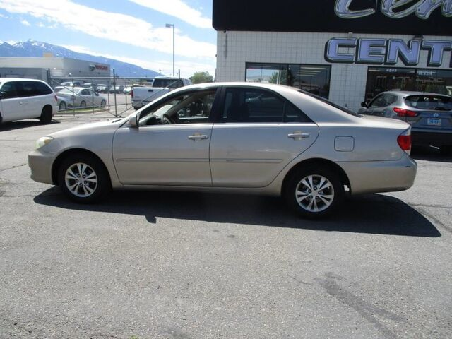 2005 Toyota Camry LE Murray UT