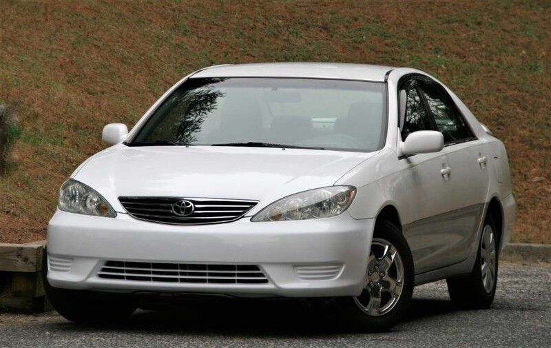 2005 Toyota Camry LE Sykesville MD