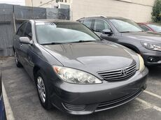 2005_Toyota_Camry_LE_ Van Nuys CA