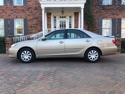 2005_Toyota_Camry_SE AUTOMATIC EXCELLENT CONDITION MUST C & DRIVE_ Arlington TX