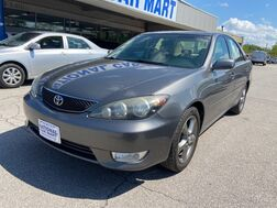 2005_Toyota_Camry_SE_ Cleveland OH