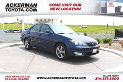 2005_Toyota_Camry_SE_ St. Louis MO