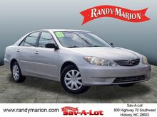 2005_Toyota_Camry_XLE_ Hickory NC