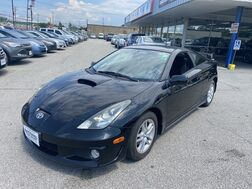 2005_Toyota_Celica_GT_ Cleveland OH