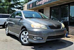 2005_Toyota_Corolla_CE_ Georgetown KY