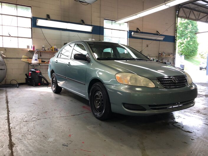 2005 Toyota Corolla CE Richmond KY