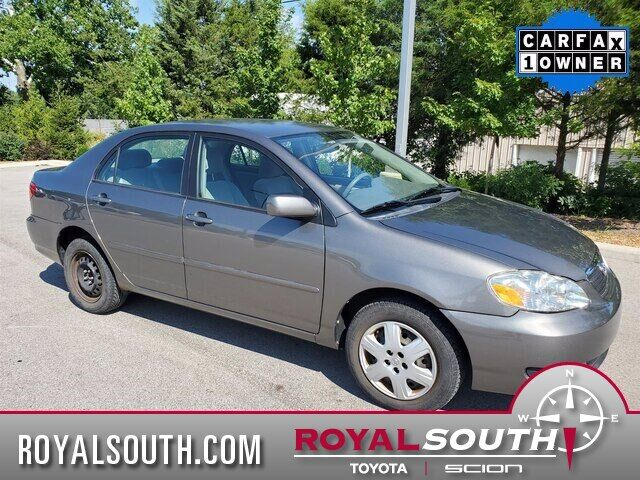 2005 Toyota Corolla LE Bloomington IN