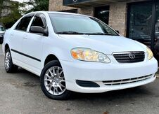 2005_Toyota_Corolla_LE_ Georgetown KY