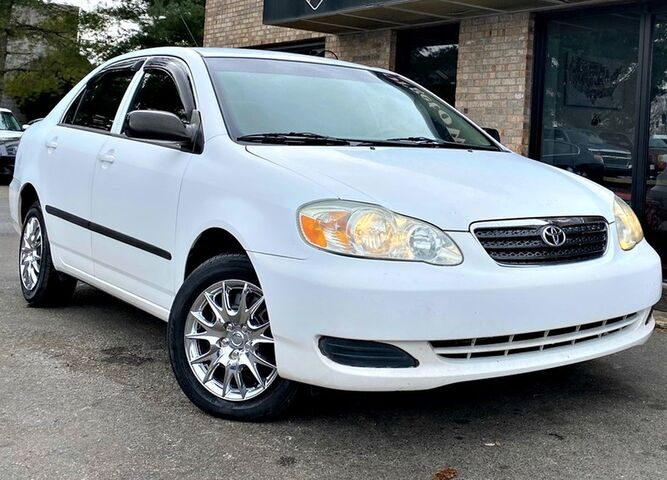 2005 Toyota Corolla LE Georgetown KY