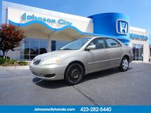 2005_Toyota_Corolla_LE_ Johnson City TN