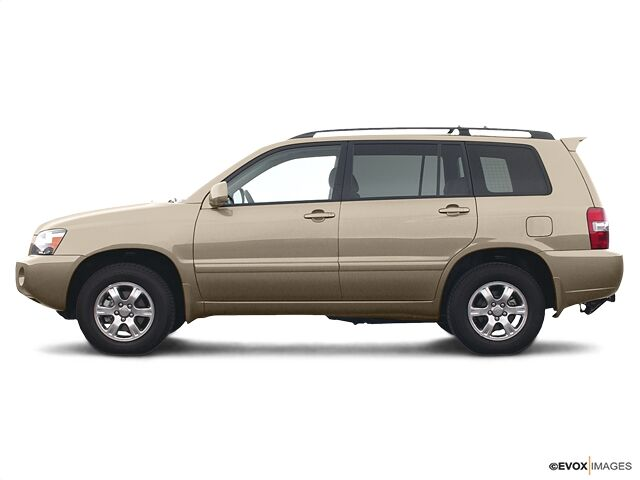 2005 Toyota Highlander  Indianapolis IN