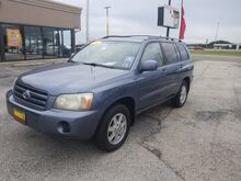 2005_Toyota_Highlander__ Killeen TX
