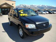 2005_Toyota_Highlander__ North Logan UT