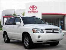 2005_Toyota_Highlander_Base_ Delray Beach FL
