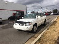 2005 Toyota Highlander Limited Decatur AL