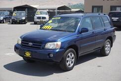 2005_Toyota_Highlander_Limited_ North Logan UT