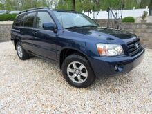 2005_Toyota_Highlander_Limited_ Pen Argyl PA