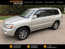 2005_Toyota_Highlander_V6 4WD_ Salt Lake City UT