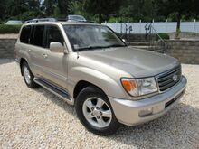 2005_Toyota_Land Cruiser__ Pen Argyl PA