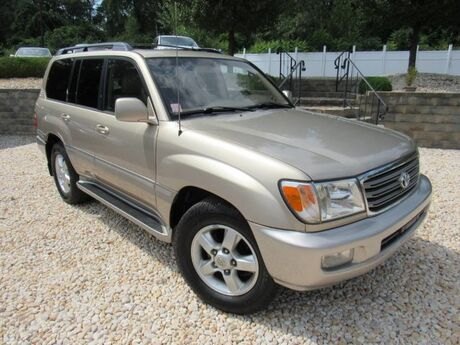 2005 Toyota Land Cruiser  Pen Argyl PA