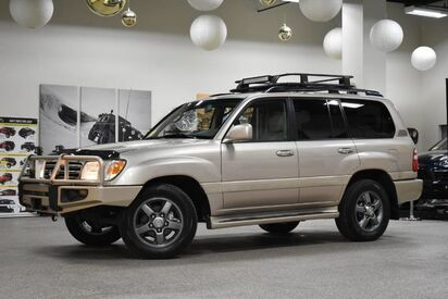 2005_Toyota_Land Cruiser_AWD_ Boston MA