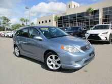 2005_Toyota_Matrix_XRS_ Fort Myers FL