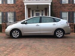 2005_Toyota_Prius_1-Owner Very well kept & maintained NEW BATTERY NAVIGATION EXCELLENT RIDE & DRIVE_ Arlington TX