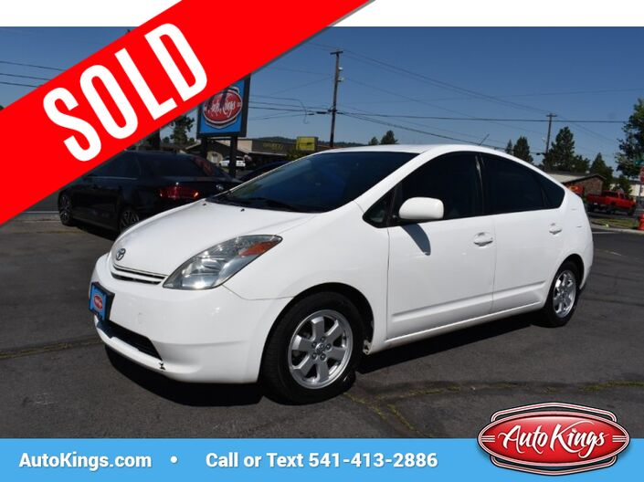 2005 Toyota Prius 5dr HB Bend OR