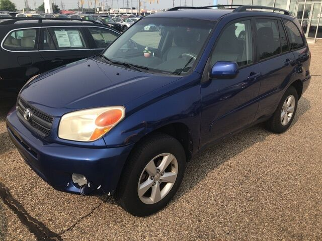 2005 Toyota RAV4 Base Holland MI