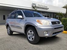 2005_Toyota_RAV4__ Coconut Creek FL