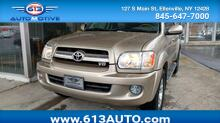 2005_Toyota_Sequoia_Limited 4WD_ Ulster County NY