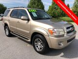 2005 Toyota Sequoia Limited Video